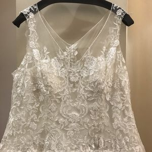 Rebecca Ingram Dresses - Rebecca Ingram Jamie Wedding Dress